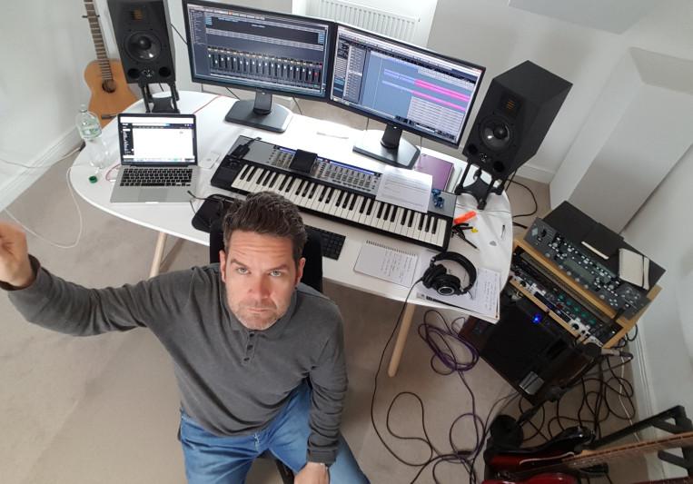 Chris L. on SoundBetter