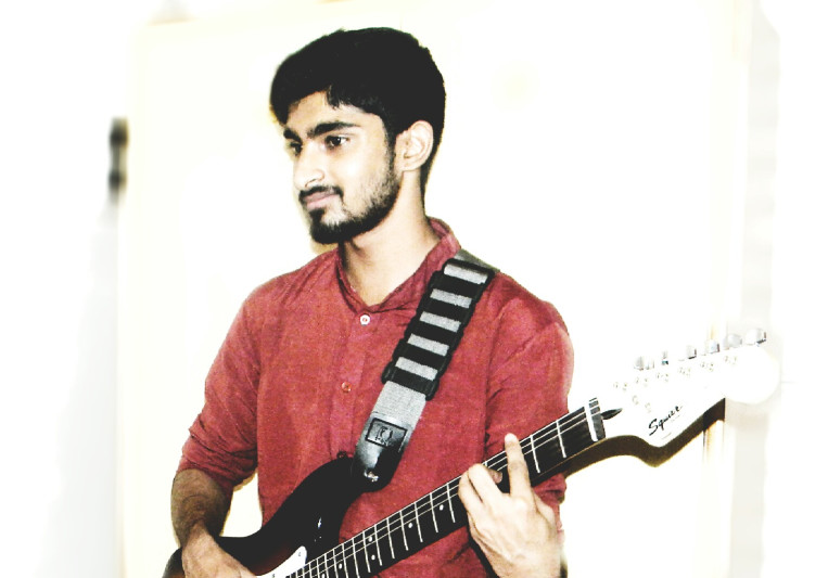 Shashank Sharma on SoundBetter