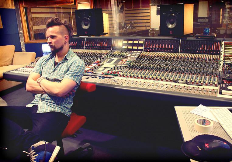 Thomas Wang on SoundBetter