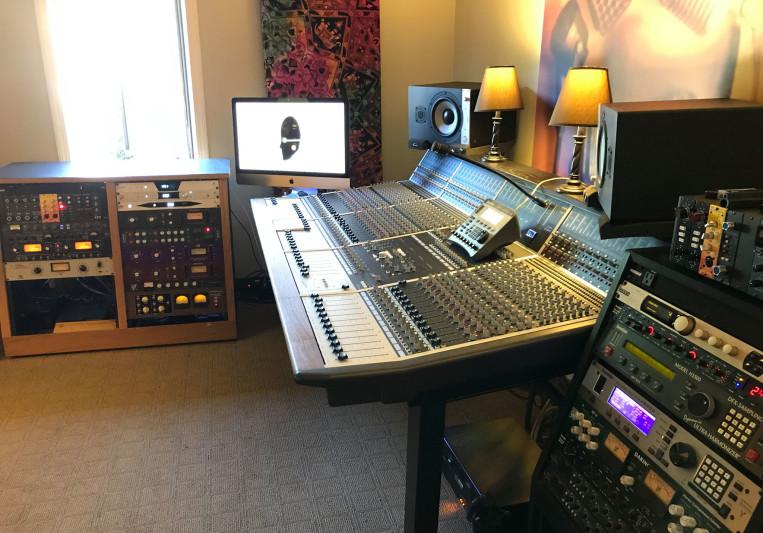 Ultrasound Productions on SoundBetter