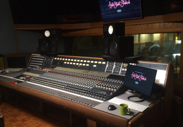 Hyde Street Studios on SoundBetter