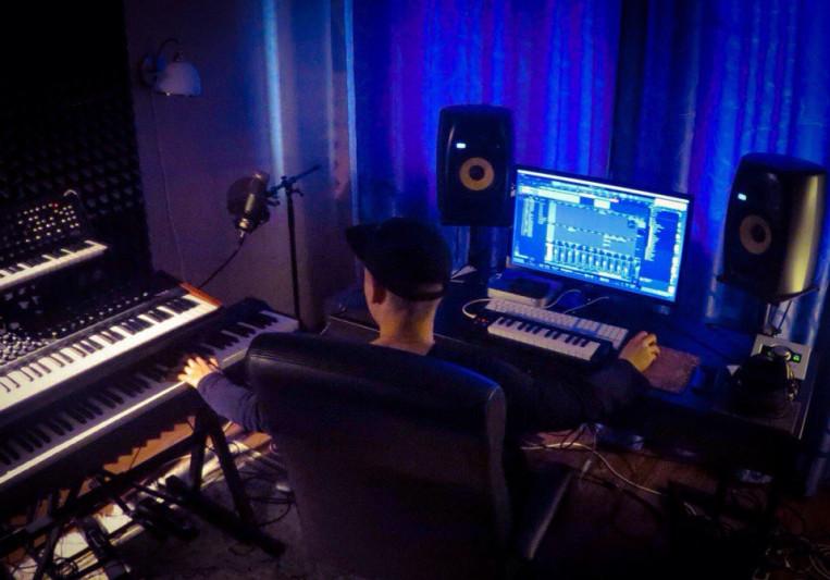 Никита К. on SoundBetter
