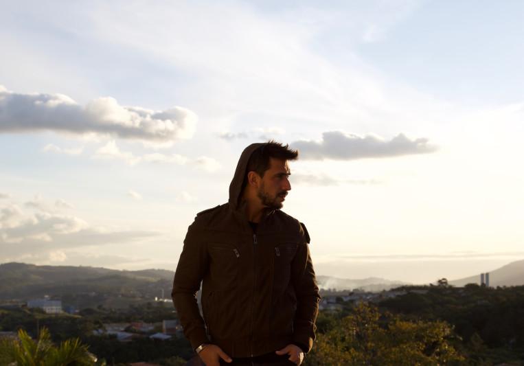 Julio R. on SoundBetter
