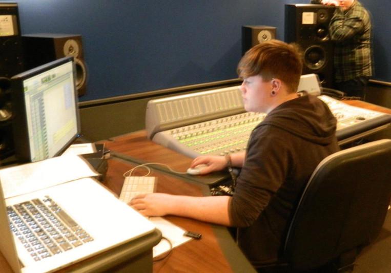 Jake Boughton on SoundBetter
