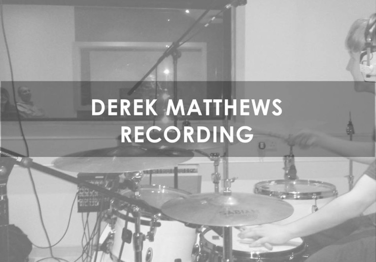 Derek Matthews on SoundBetter