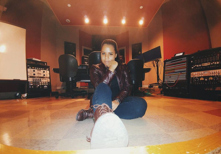Enzy Cruz on SoundBetter