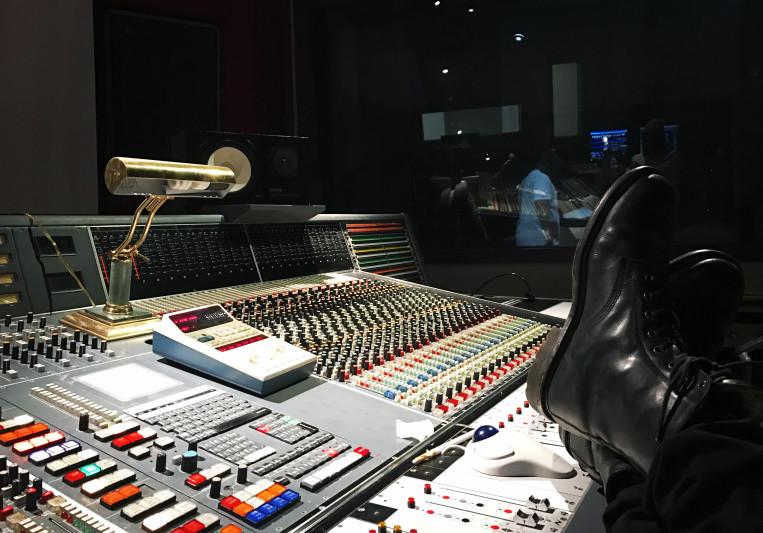 Dav Devoe on SoundBetter