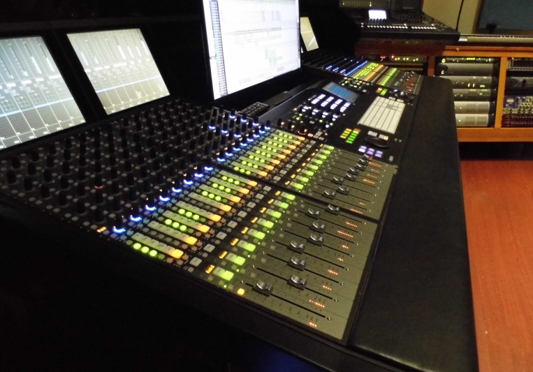 Matrix Production Studios on SoundBetter
