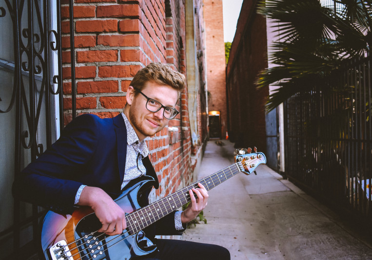 Tom Leach on SoundBetter