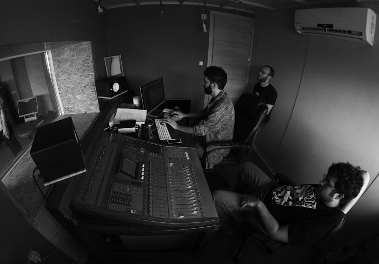 Yaniv Brenner on SoundBetter