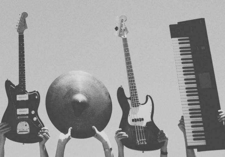 Session Musician on SoundBetter