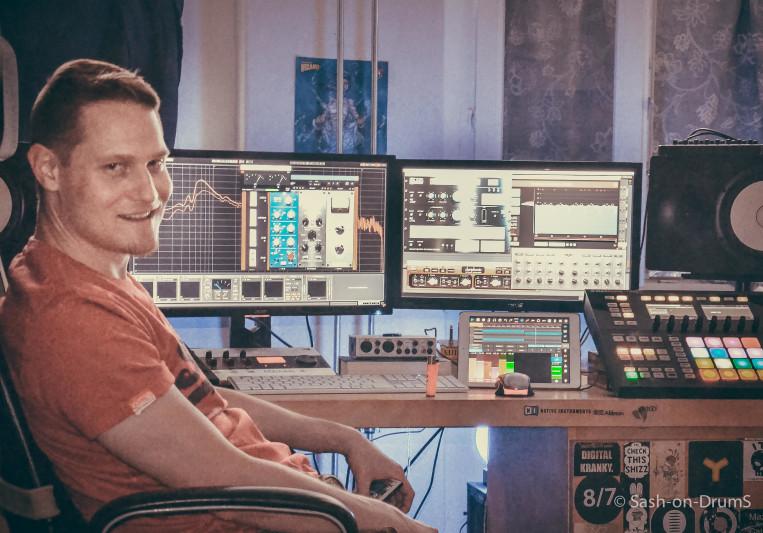 Bobinger Audio on SoundBetter