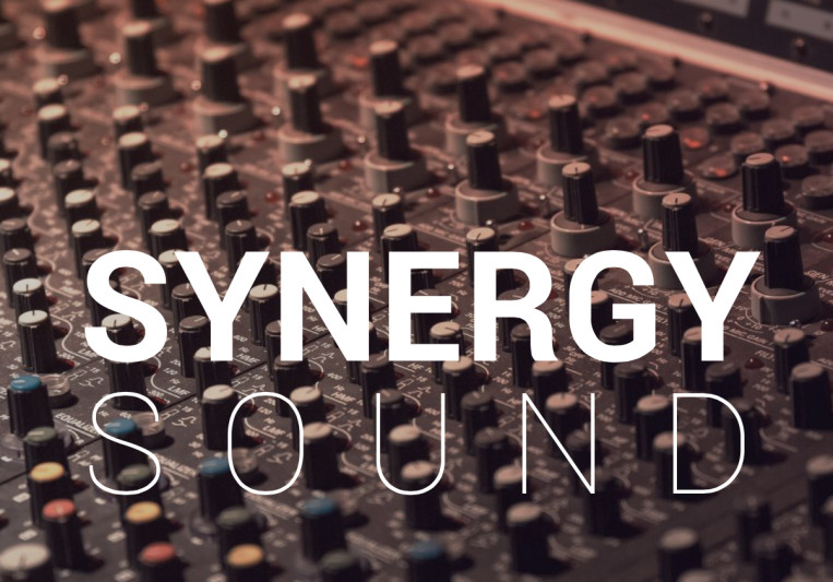 Synergy Sound on SoundBetter