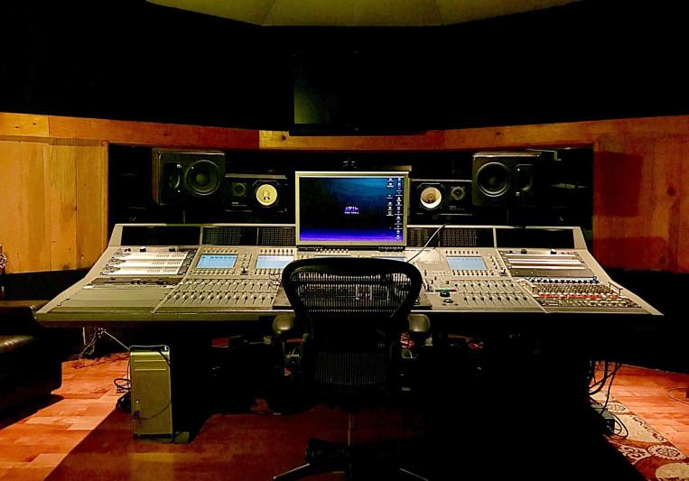 Jacob Williams on SoundBetter