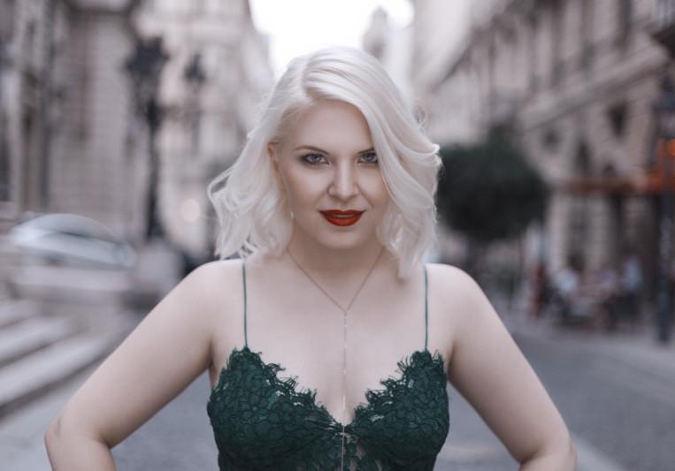 Barbara Kiss on SoundBetter