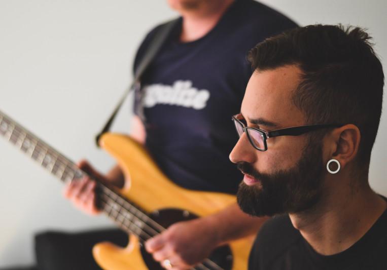 Sebastien Richard on SoundBetter
