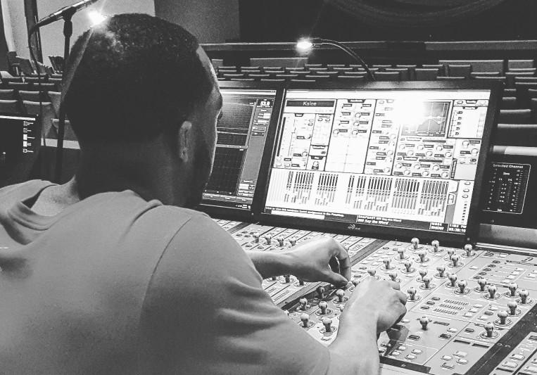 Jalen Booker on SoundBetter