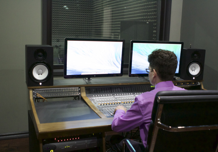 Unchained Mixing and Mastering on SoundBetter