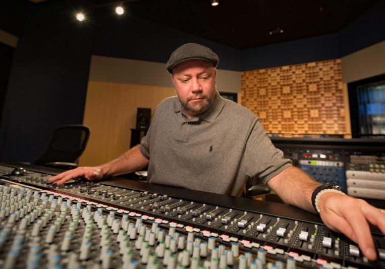 Andrew Coleman on SoundBetter