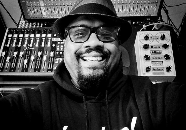 Pete Marriott on SoundBetter
