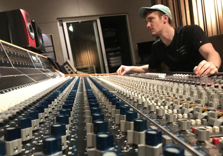 Matt Broberg on SoundBetter