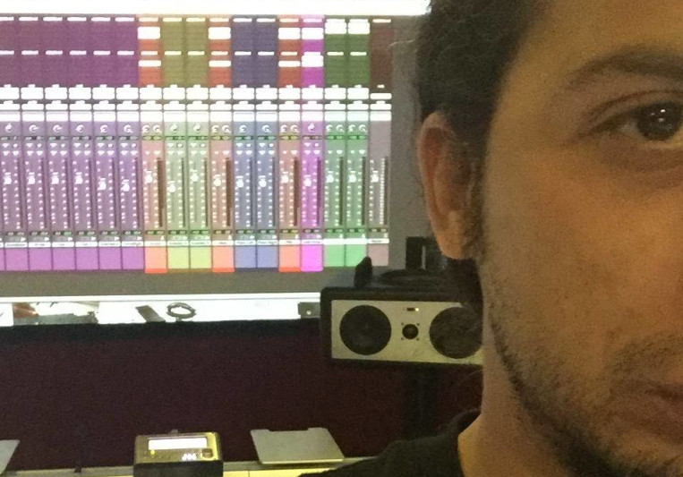 Itzmat Orta on SoundBetter
