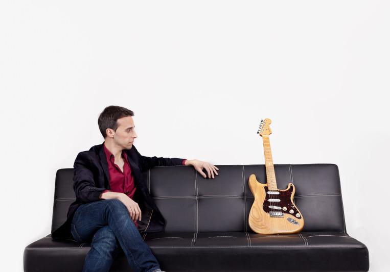 Abel Franco on SoundBetter