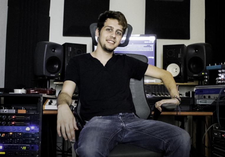 Naor Hazan M.A.R.S Studios on SoundBetter