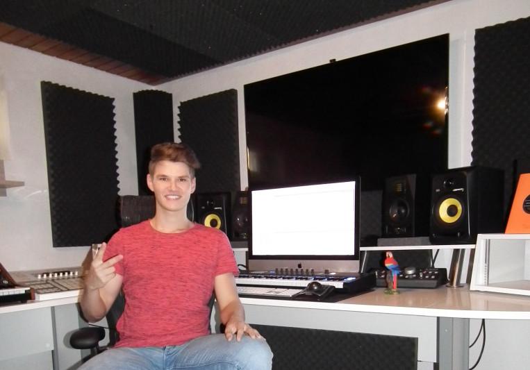 Philipp on SoundBetter