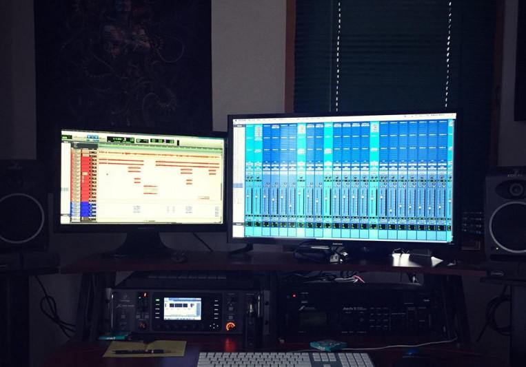 Brandon Morris on SoundBetter