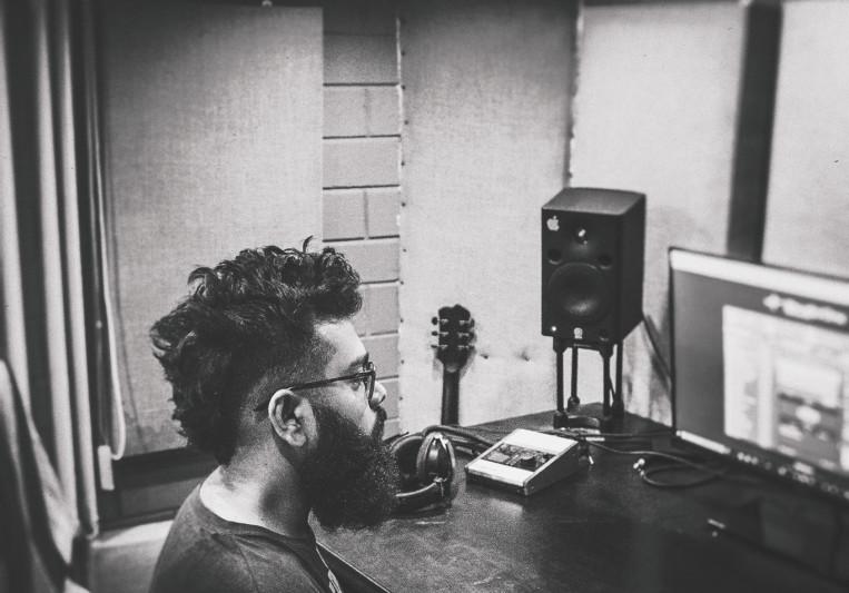 Chi Ku on SoundBetter