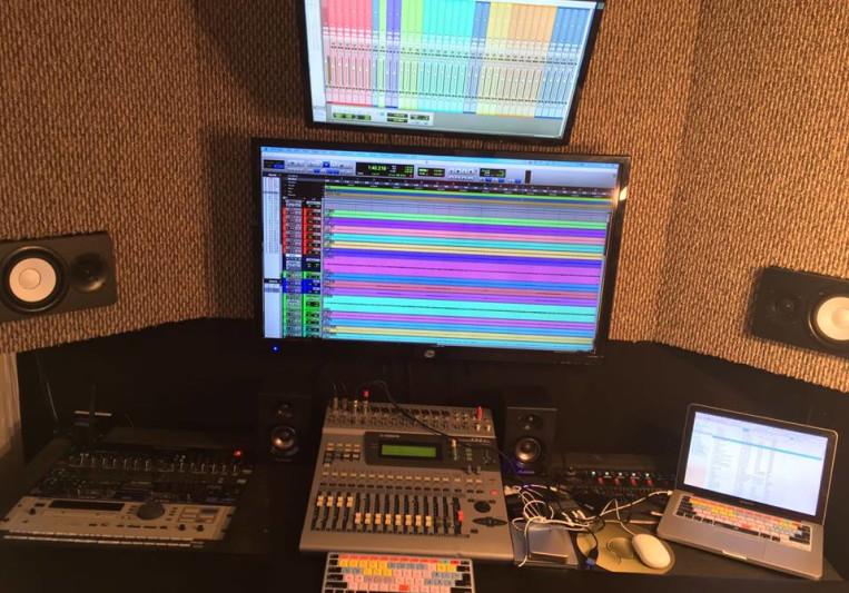 Zelly Muzic on SoundBetter