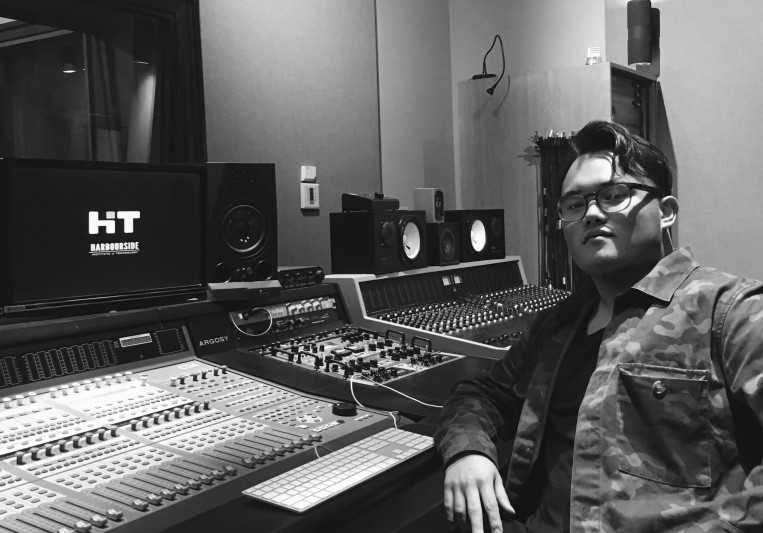 Matt Cannon on SoundBetter