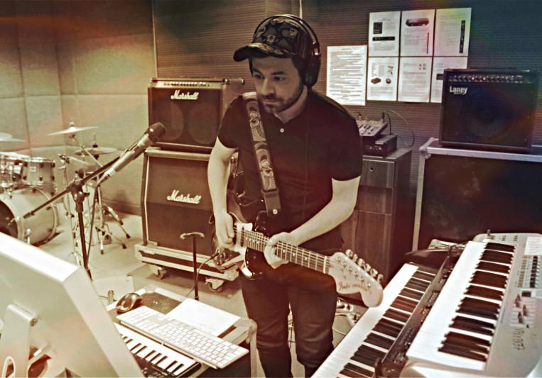 Sinan Ugurdag on SoundBetter