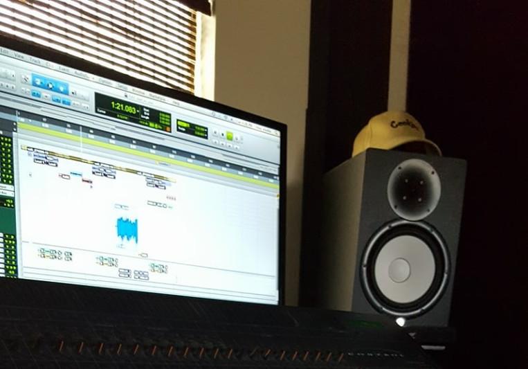 Jesus Maldonado on SoundBetter