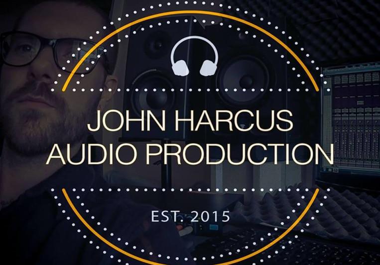 John Harcus on SoundBetter