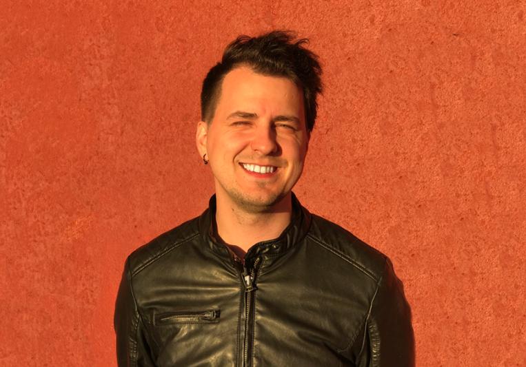 Richard Cherenkov on SoundBetter