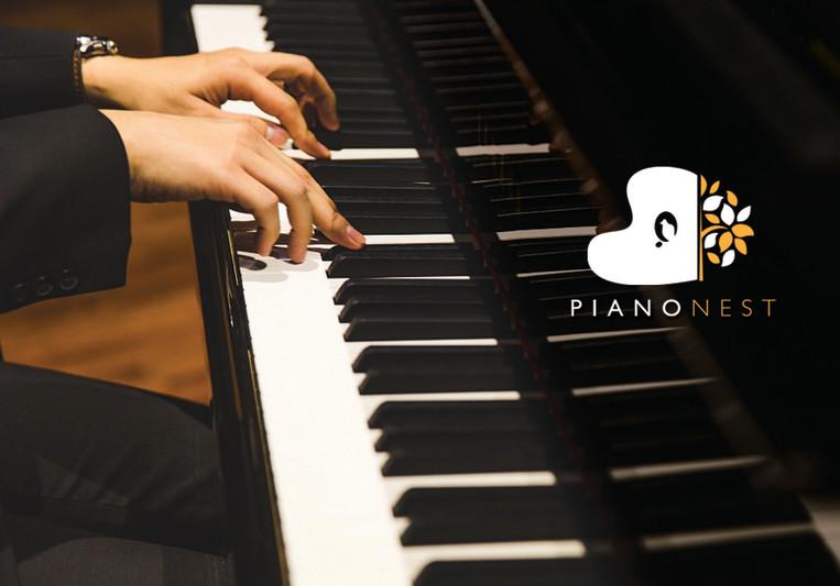 PianoNest on SoundBetter