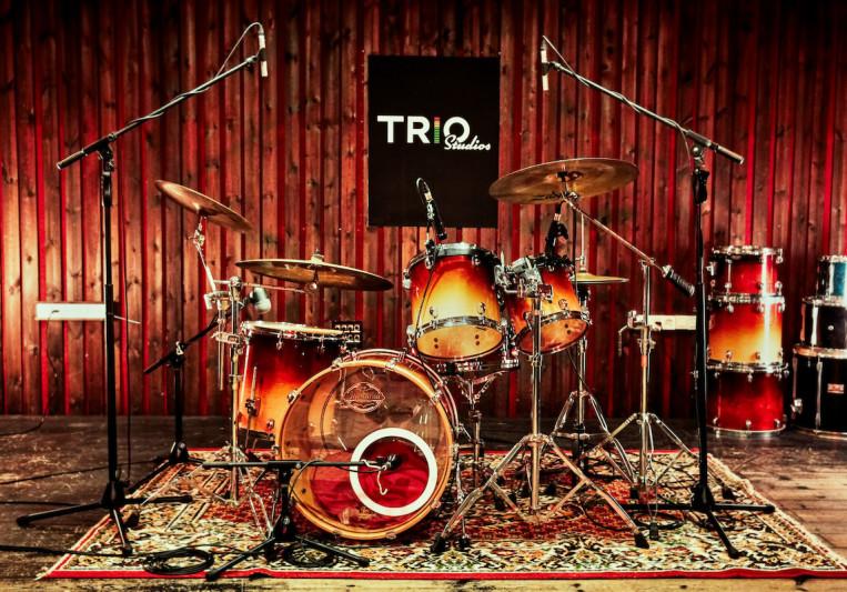 Trio Studios on SoundBetter