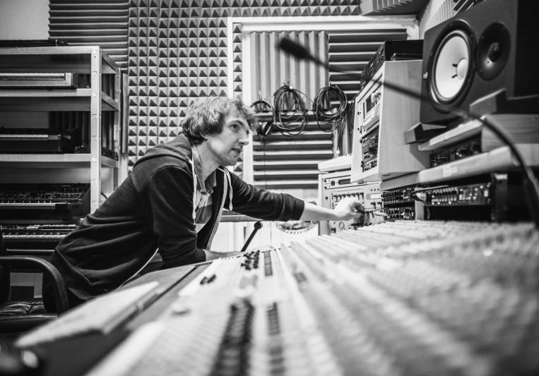 Keith Holmes on SoundBetter