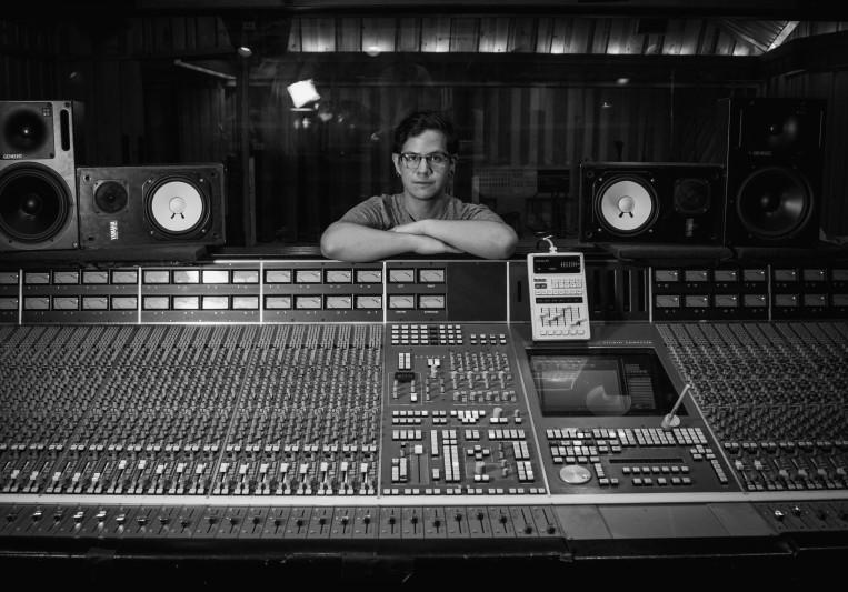 Carlos Mora on SoundBetter