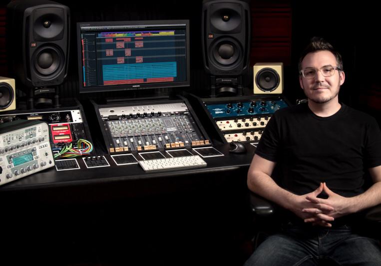 James North Productions on SoundBetter
