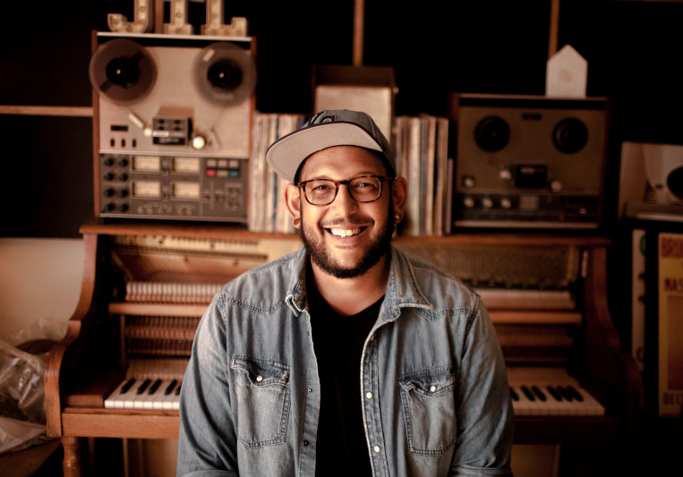 Jared Logan - JTL Group on SoundBetter