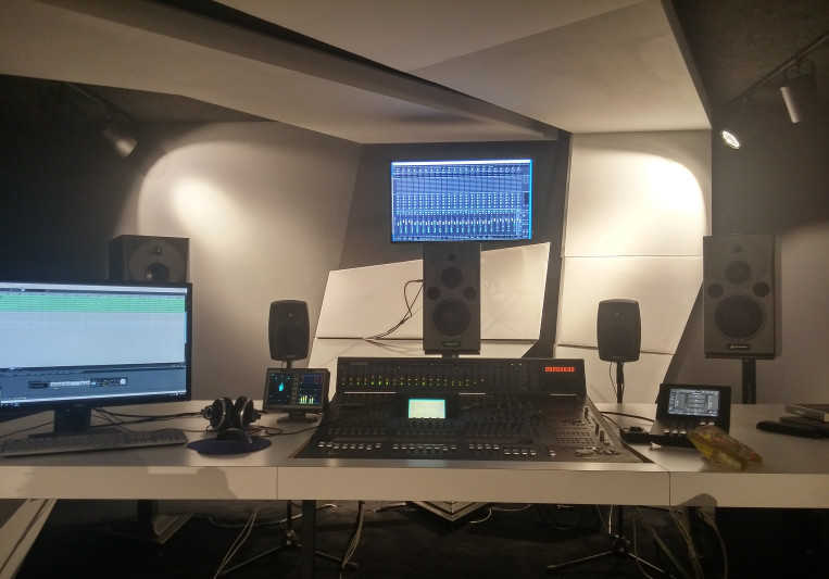 Butterweich.Audio on SoundBetter