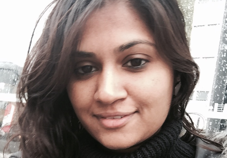 Ashwini G. on SoundBetter