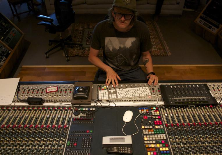 Morten Østerkjerhuus on SoundBetter