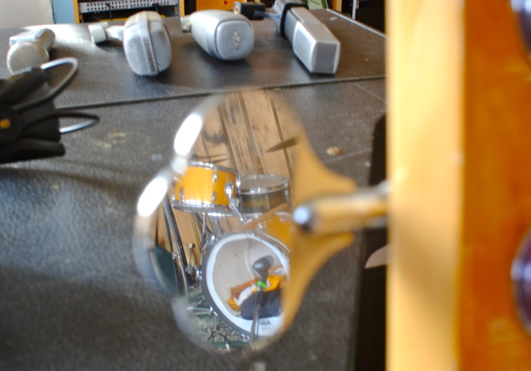 Butterama Music on SoundBetter
