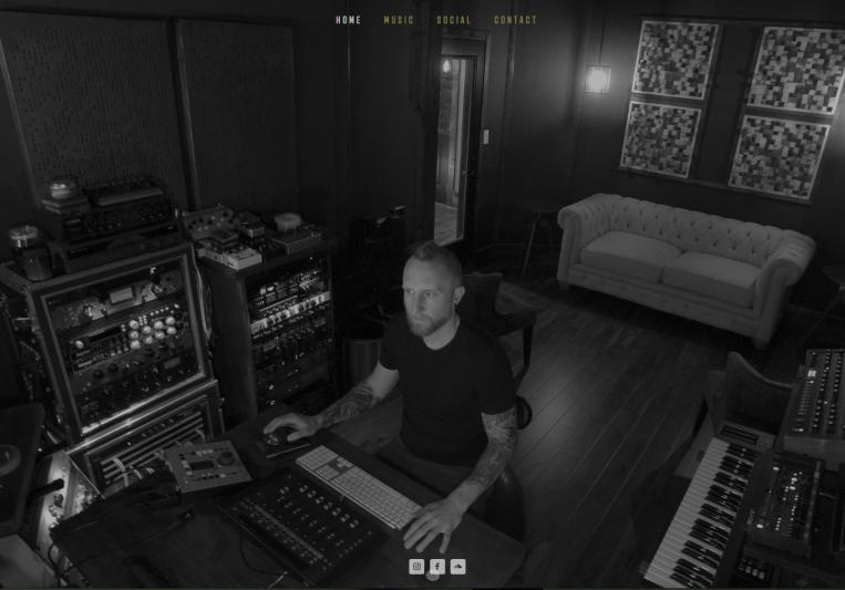 Joel Bruyere on SoundBetter