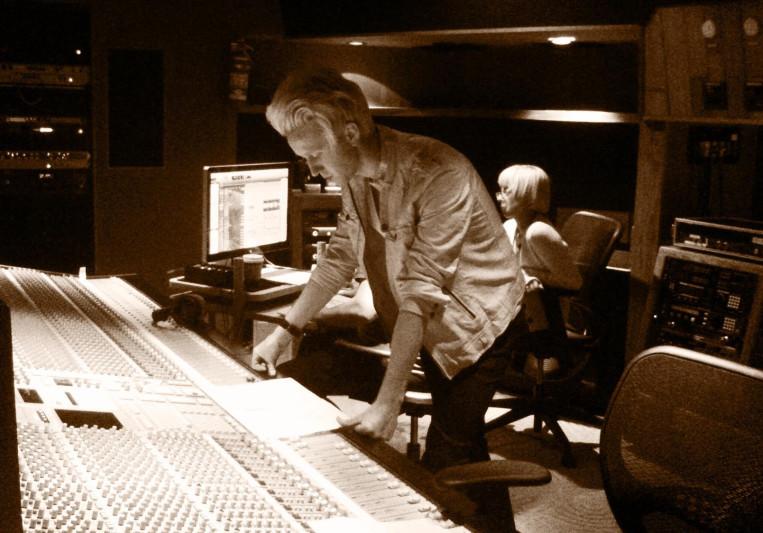 Jon Asher on SoundBetter