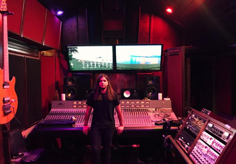 Insania Recordings on SoundBetter